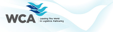 WCA World Cargo Alliance