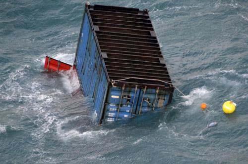 Conteneurs-Maersk
