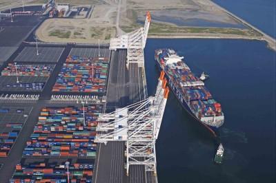 Les travaux de TLF Overseas guidés par l'agilité et la sécurisation des métiers