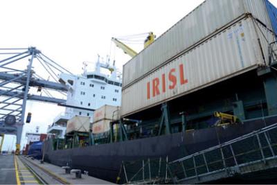 Iran : des marges de progrès dans les ports
