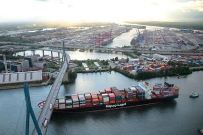 Transport maritime de conteneurs : une troisième alliance voit le jour