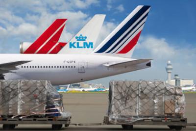 Air France-KLM : la branche cargo réduit ses pertes au premier semestre