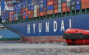 Accord de coopération entre Maersk Line, MSC et Hyundai Merchant Marine