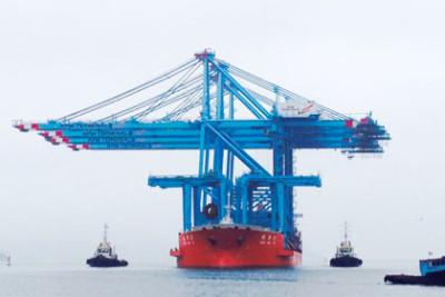 Transport maritime : une étude encourage à examiner les conséquences des fusions-acquisitions