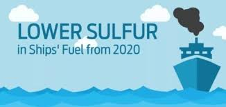 Sulfur Cap 2020 : Le grand bouleversement du shipping