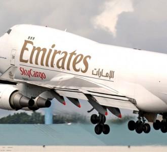 Le cargo intégré à la stratégie d'expansion d'Emirates