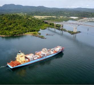 Maersk et MSC réorganisent leurs services transpacifiques autour de Panama