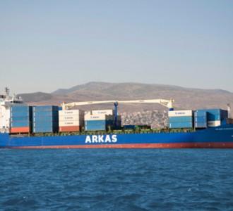 Arkas Line partenaire de Hapag-Lloyd sur l'Afrique de l'Ouest