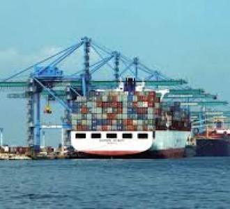 Marseille : Le trafic portuaire en hausse au premier semestre