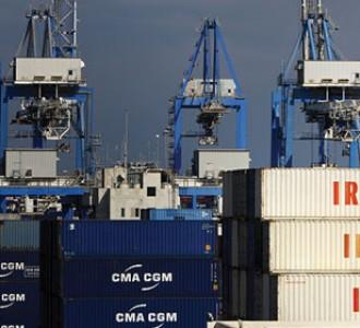 Partenariat entre CMA CGM et la compagnie maritime iranienne Irisl