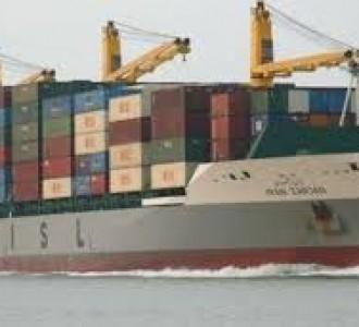 Première grosse commande de navires neufs pour l'armement iranien IRISL