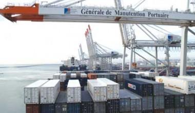Port Du Havre Un Trafic Stable Pour Le Conteneur Au Premier