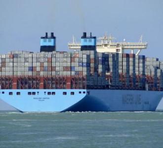 Le Havre accueille son premier «Triple E»