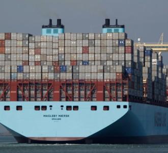 Lignes maritimes : Mærsk réduit ses offres de transport