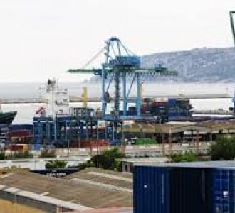 Les clients rhônalpins jaugent le port de Marseille