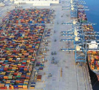 Abu Dhabi : la prochaine phase d'expansion du port commence