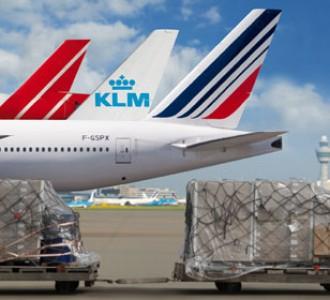 La branche cargo d'Air France-KLM accuse une perte d'exploitation de 181 millions d'euros sur 9 mois