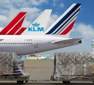 Air France-KLM : la branche cargo reste lourdement déficitaire