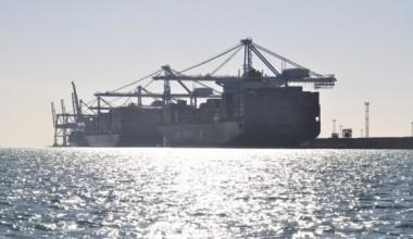 Premier accord mondial sur les émissions de CO2 dans le maritime
