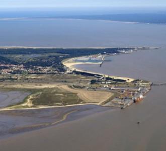Bordeaux : Terminal conteneurs du Sud-Ouest opérationnel en novembre