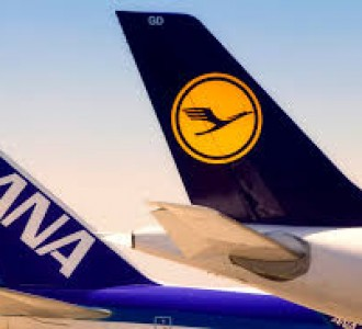 Lufthansa et ANA mettent leurs capacités cargo en commun entre l'Europe et le Japon