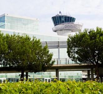 Fret aérien : l'aéroport de Bordeaux espère franchir un nouveau cap