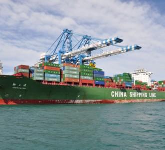 Les armateurs chinois Cosco et China Shipping vont fusionner