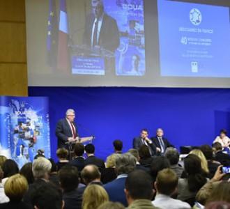 La Douane présente 40 mesures en faveur des entreprises