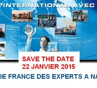 Save the date : Tour de France des experts à NANTES