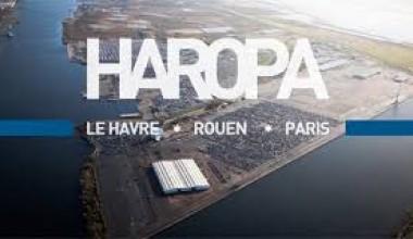 Haropa revendique une bonne année 2017