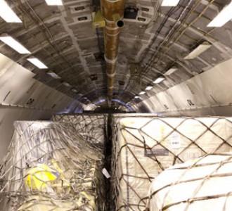 Lufthansa Cargo ouvre des lignes camionnées directes entre la France et Munich