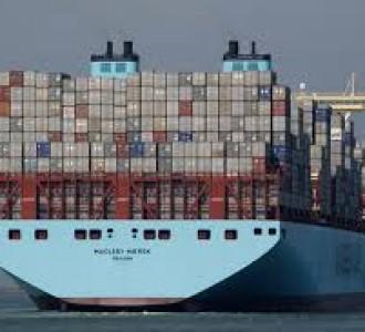 1000 milliards de dollars nécessaires pour décarboner le transport maritime
