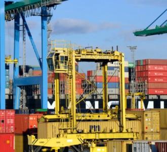 Le port de Marseille en croissance après neuf mois d'exercice