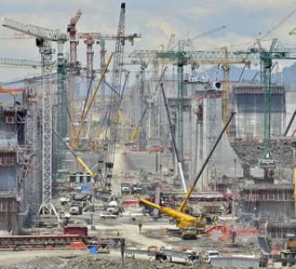 Le nouveau canal de Panama opérationnel en mai