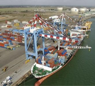 Port de Nantes Saint-Nazaire : nouvelle chute de trafic en 2015