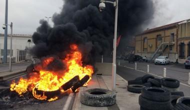 Opérations « ports morts » : le transport de marchandises français est en péril