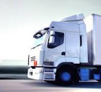 Transport routier : baisse des kilométrages au 1er trimestre 2015
