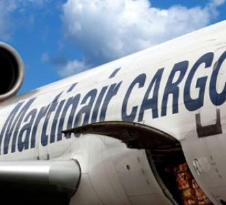 Le groupe Air France-KLM va diviser par trois sa flotte d'avions cargo