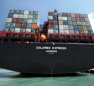 Transporteurs conteneurisés : deux grands, un moyen et les autres…