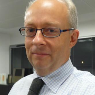 Philippe Fauveder