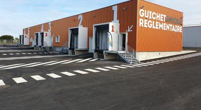 Contrôle des marchandises : le port de Nantes-St-Nazaire se dote d'un guichet unique réglementaire