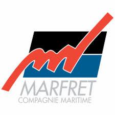 Marfret : un nouveau porte-conteneurs en construction