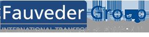 Fauveder Logo